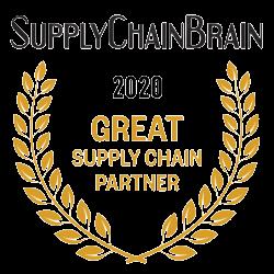 supply chain brain great supply chain partner 2020